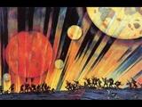 Galina Vishnevskaya sings Igor Stravinsky~Parasha's Aria