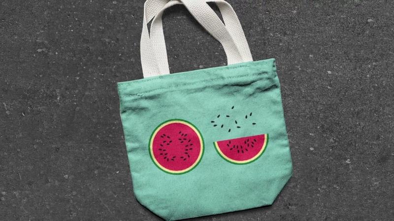 Melon | Illustrator CC Tutorial 320365