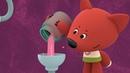 Ми-ми-мишки • 1 сезон • 41 серия - Мысли вслух