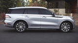 2020 Lincoln Aviator - interior Exterior and Drive