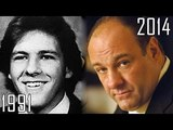 James Gandolfini (1991-2014) all movies list from 1991! How much has changed Before and After!