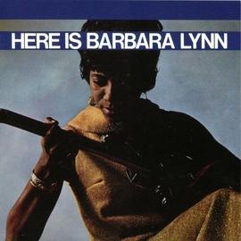 Barbara Lynn альбом Here Is Barbara Lynn