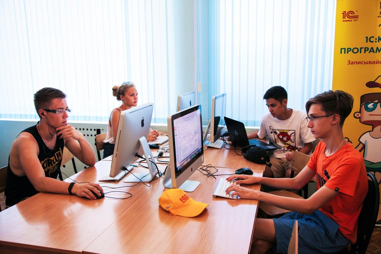 55 школьников из Ростовской области получили путевки в «Орленок»