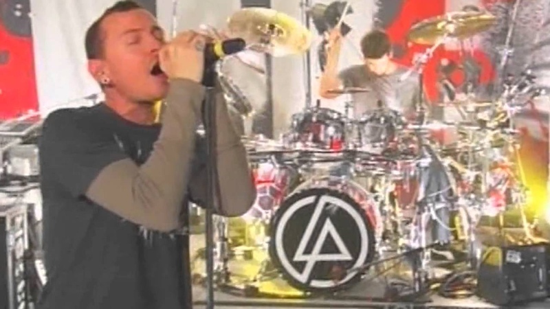 Linkin Park - What Ive Done (AOL Sessions 2007)