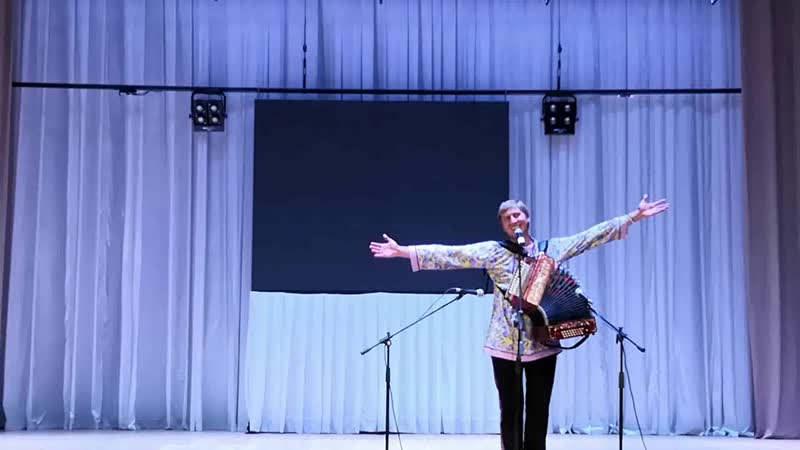 Играет, поёт, танцует, дарит радость и хорошее настроение и это всё ОН - мастер сцены ИГОРЬ ШИПКОВ!