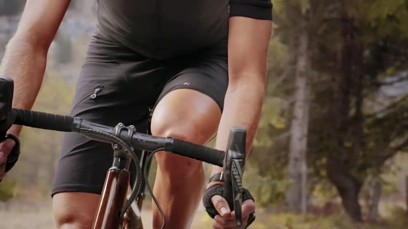H.RALLYCARGOSHORTS_S7 - ASSOS baggy mountain bike shorts