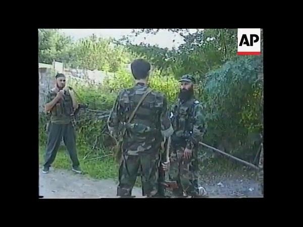Басаев 12 08 1999 г Associated Press
