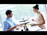 Как прогресс влияет на пищу и сознание.Влияние еды в ресторанах.Александр Хакимов.