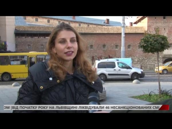 Прес-служба мерії повідомила журналістів про брифінг Садового ... 10 хвилин до початку заходу