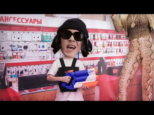 Big Baby Tape x Паша Техник – реклама МТС