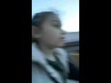Сабрина Асанова - Live