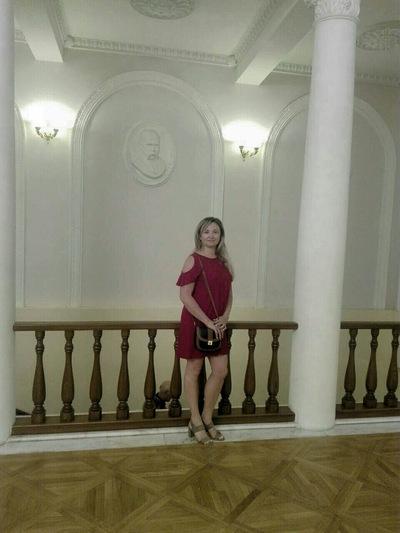 Наталья Сотникова