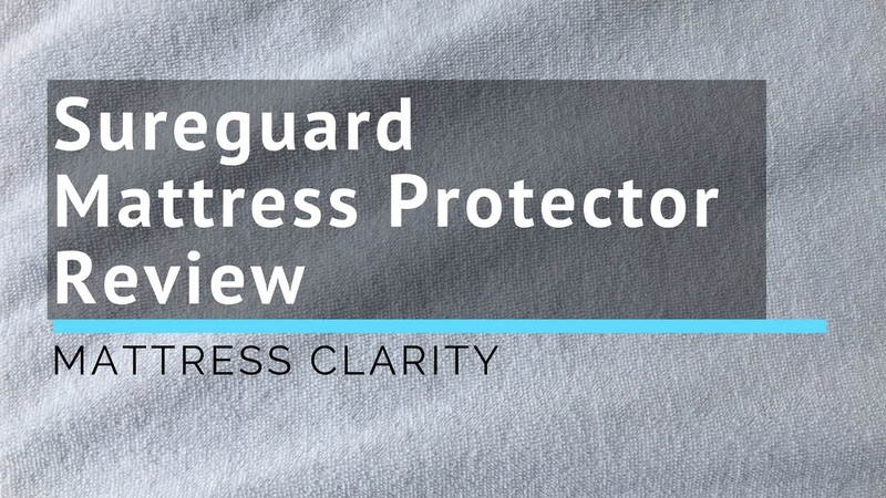 SureGuard Mattress Protector Review - Waterproof and Breathable?