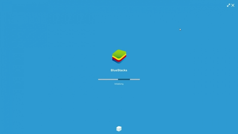 BlueStacks How to Force Games to Run in Full Screen Mode