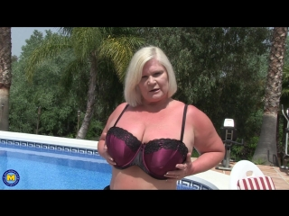 British big breasted temptress lacey starr playing with herself - http://www.7porn.xyz