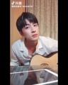 """💜高泰宇GTY💜 on Instagram: """"20180822 Weibo update wuli高公子开始玩抖音了呀😎 . 难以忘记初次见你,&#19"""