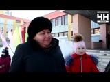 Чебоксарцы голосуют за президента и за комфортную городскую среду