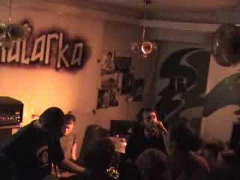 Amanda Woodward - A Fond De Cale (Live @ (Durbe), Latvia) no