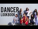 Dancer Lookbook | (Streetwear, Hip-Hop)