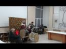 3 Черкесский драматический театр им. Мухарбека Акова, сказка Великан и украденный огонь