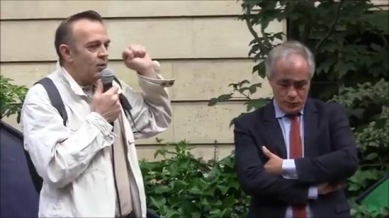 Témoignage d'un parisien qui explique comment font les clandestins pour venir à Paris: Les ONG vont les chercher et paient la t