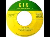 Mass Temper (US) - Big Mack (70's Heavy Rock)
