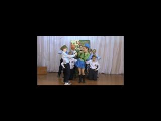Видеоролик МОАУ СОШ №7 (1)