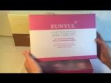 Набор средств для лица Eunyul Collagen Intensive Facial Care.