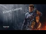 The Witcher 3: Wild Hunt - Играем в первый раз