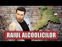 ȚARA ALCOOLICILOR CUM AU AJUNS MOLDOVENII CEI MAI BEȚIVI DIN LUME