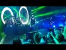 Skillet - Monster Rebirthing Live Prime Hall Minsk 08.07.2018