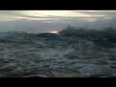 Закат. Андаманское море. Тайланд. Пхукет. Патонг Бич.