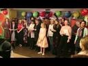 Дети-сироты поют о своих мечтах