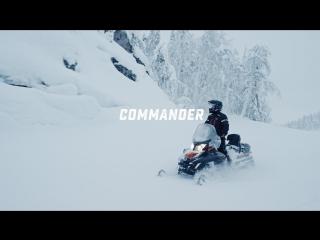 Lynx Commander - Lynx Lineup 2019