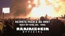 Rammstein Heirate Mich Du Hast Rock am Ring Festival 1998