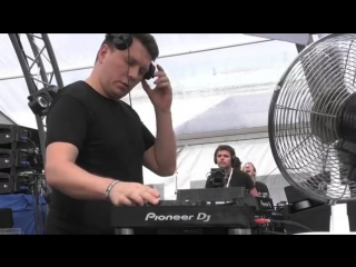 Andrey PUSHKAREV from Caprices Festival 2018