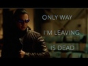 Only Way I'm Leaving is Dead | Arrowverse