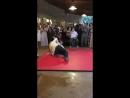 Когда твоя невеста - борец