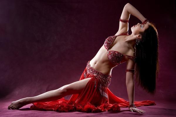 Трансовый танец «Эль-Харим»