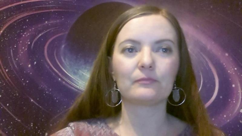 Отзыв Олеси Лидер о курсе МАК-йога Оксаны Гординой