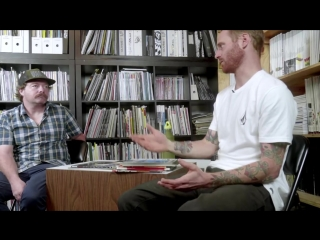 Permanent Ink Ep. 2—The Forum and Grenade Takeover with Pat Moore