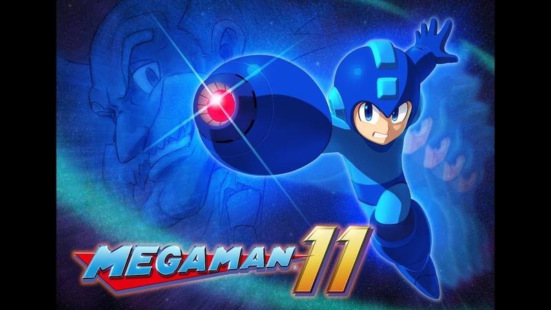 Mega Man 11 PS4 Gameplay Part 2 - Chinajoy 2018
