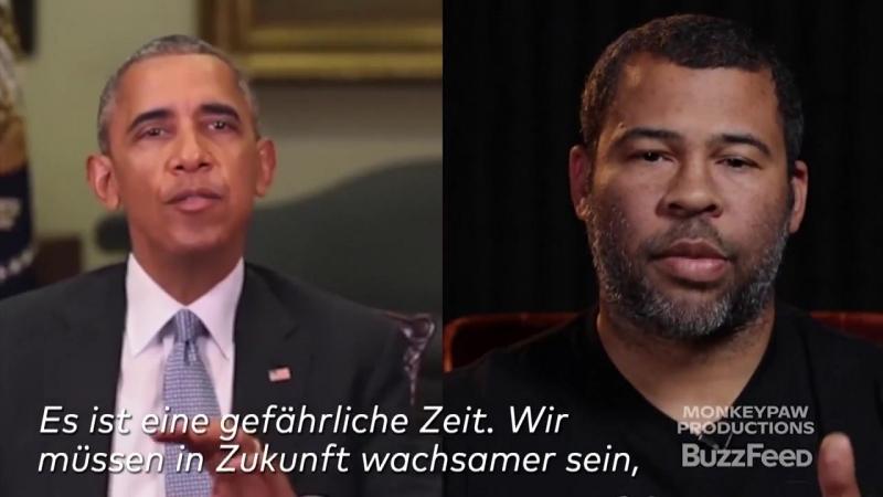 Deepfake Videos- Die neuesten Waffen im Krieg gegen die Wahrheit-