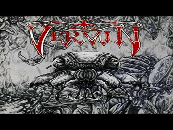 VERMIN Swe Obedience To Insanity Full length Album Compilation 1992 1993