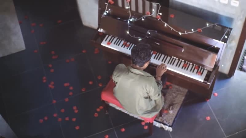 DIVIDE - Of Hearts (acoustic) (Feat. Gadisya Jasmine) (OFFICIAL MUSIC VIDEO)