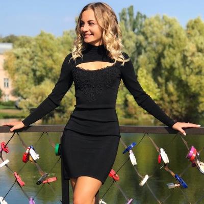 Александра Матвиенко