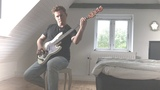 DON'T GIVE UP - (Peter Gabriel Bass &amp Vocal Cover by JON POLD)