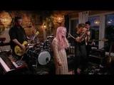 The Rasmus ft. Ellinoora - Elephant's Weight