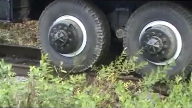 Australian Road Train Truck, Railway Tractor, Loader, Oversize Load Transportation Mega Machines