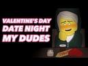 Date Night   Valentine's Day (ft. Lloyd Garmadon)